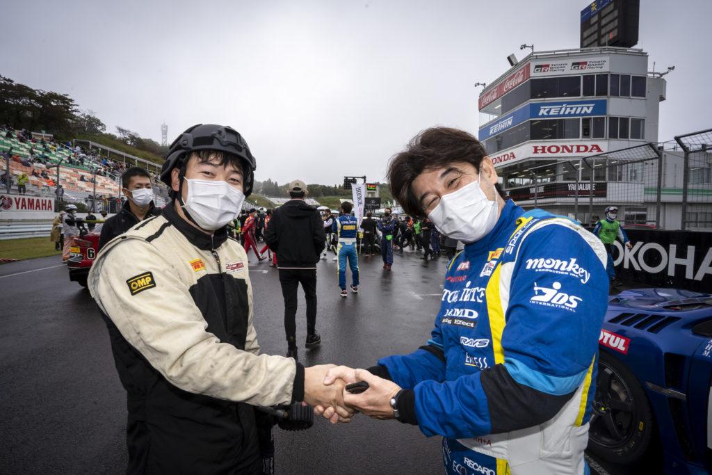 グリッド - スーパー耐久シリーズ2020@スポーツランドSUGO
