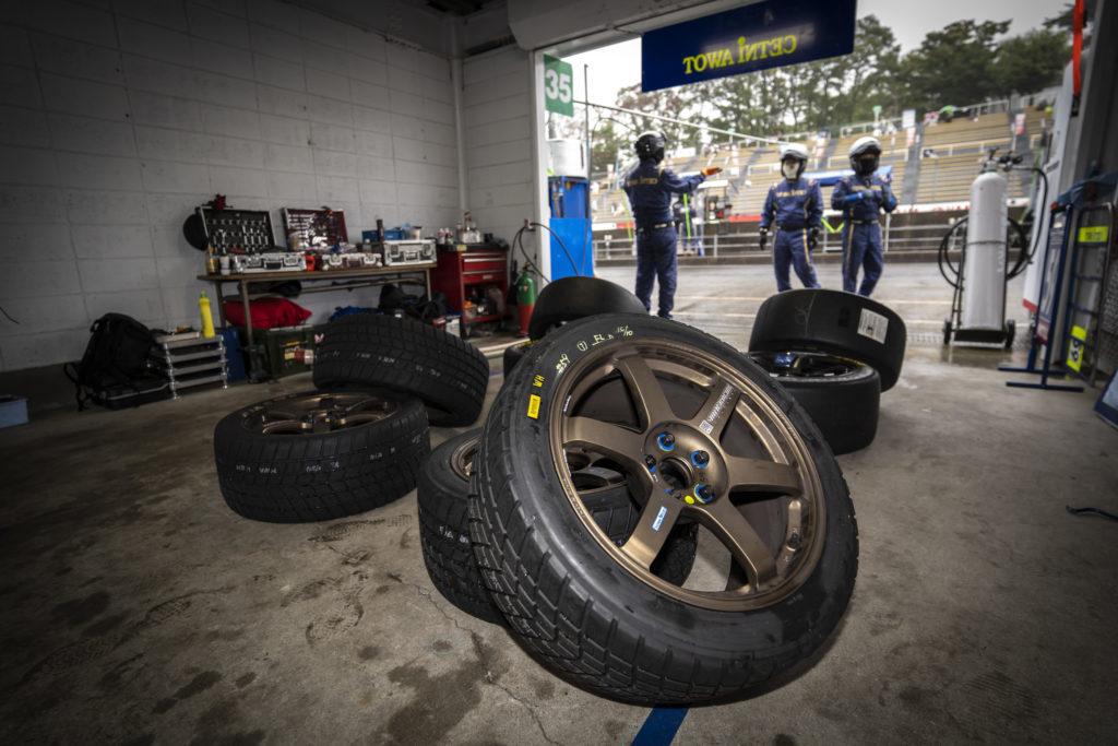 TOWAINTEC RACING TEAM - スーパー耐久シリーズ2020@スポーツランドSUGO